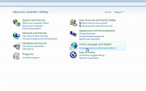 keyboard layout not changing windows 7 how to change your default keyboard settings in windows 7
