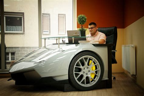 lamborghini headquarters set up office in lamborghini style lamborghini style desk
