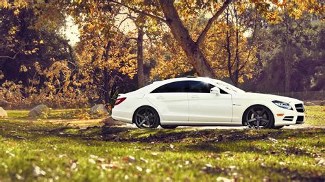 mercedes wallpaper white nature cars vehicles white cars mercedes benz cls mercedes