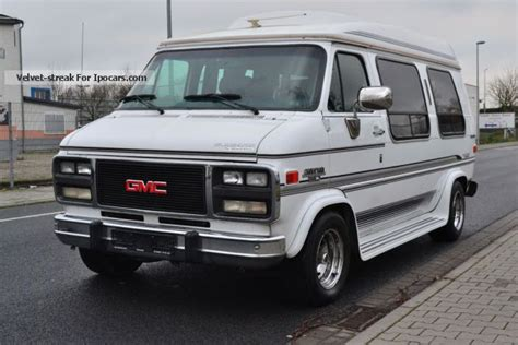 accident recorder 1993 gmc rally wagon 2500 parking system service manual instruction for a 1994 gmc vandura 2500 heater core replacement service