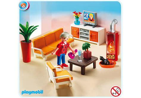 playmobil wohnzimmer 5332 salon avec chemin 233 e 5332 a playmobil 174
