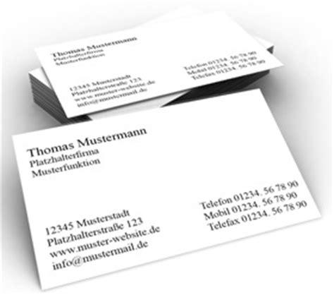 Visitenkarten Design Vorlagen Kostenlos Windows visitenkarte kostenlos gestalten testsieger qualit 228 t
