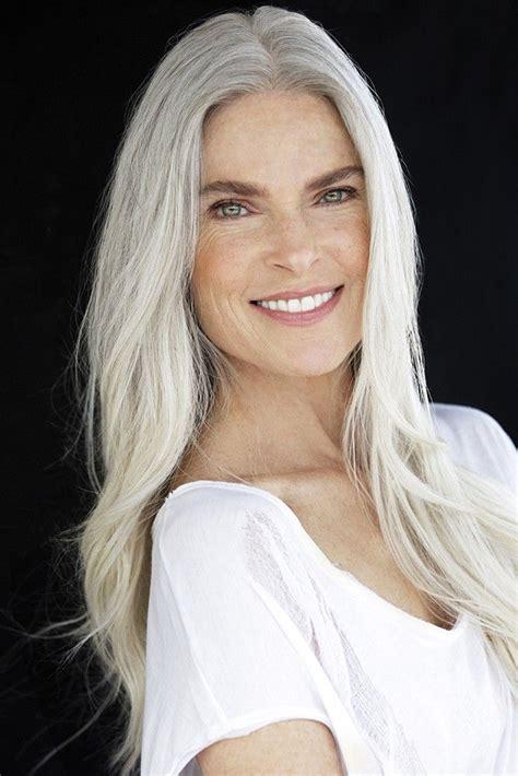 how to manage wory gray hair silver agence de top mod 232 les de plus de 40 ans paris