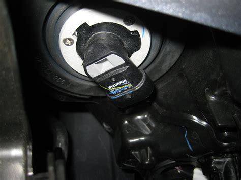 Toyota Corolla Headlight Bulb Toyota Corolla Headlight Bulbs Replacement Guide High