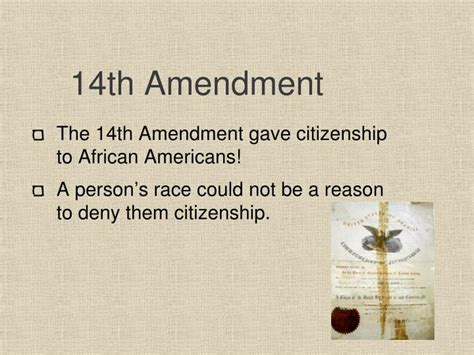 fourteenth amendment section 1 amendment xiv citizenship privileges and immunities due