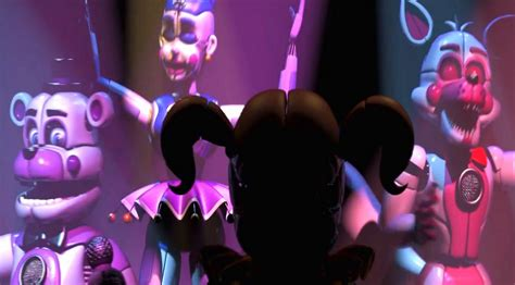 five nights at freddys sister location demo descargar five nights at freddy s sister location 1 02