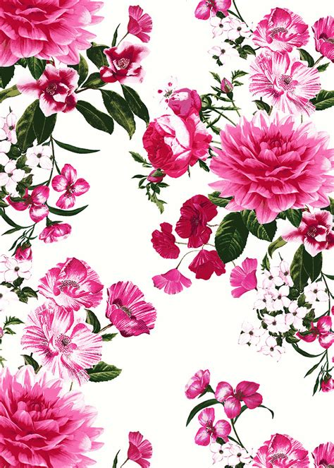 Repeat Trend Florals 2 by Co Uk S S 2016 Floral Marisahopkins