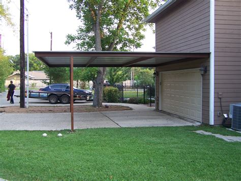 attached carport alamo heights attached carport carport patio covers