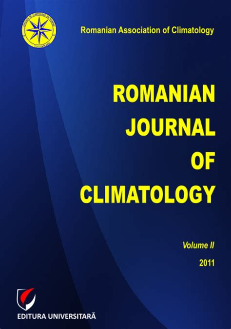 the journal of balneology and climatology vol 7 being the quarterly journal of the balneological and climatological society classic reprint books journal of climatology editur艫 acreditat艫