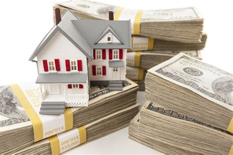finding money for real estate deals apartment management