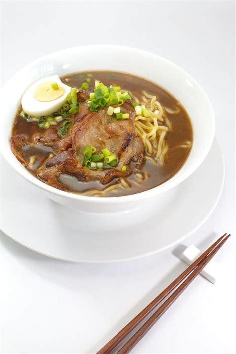 Handmade Ramen Noodles - japanese recipe ramen 12 tomatoes