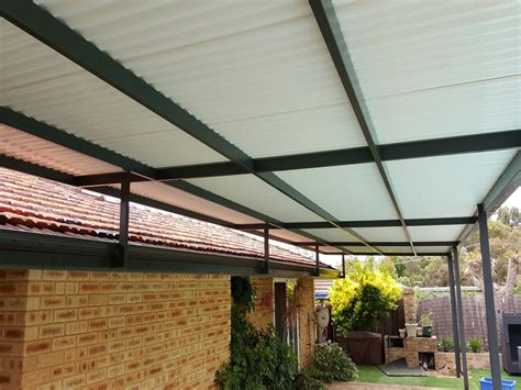 Flat Roof Patio & Pergola Designs   Great Aussie Patios Perth