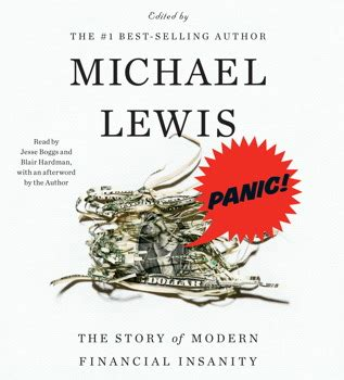 finance in america an unfinished story books panic audiobook by michael lewis boggs blair