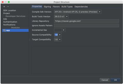 android studio layout with java android developers blog android studio 3 0 canary 1