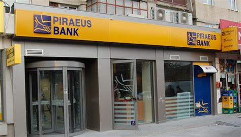 piraeus bank piraeus bank romania has implemented the contactless