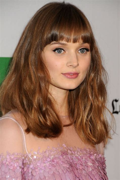 hi light fringe hairstyles how to 10 amazing and classy hairstyles for older women with