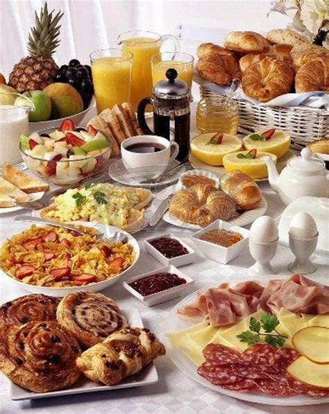 breakfast table ideas best 25 breakfast buffet ideas that you will like on