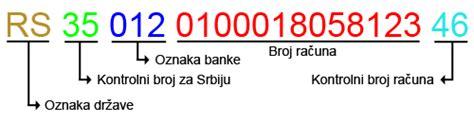 erste bank bic iban rs provjera provjera iban a srbija