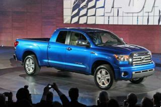 toyota tundra page  review  car connection
