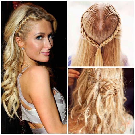 Plait Hairstyles by Best Plait And Braid Hairstyles Is The In A Series