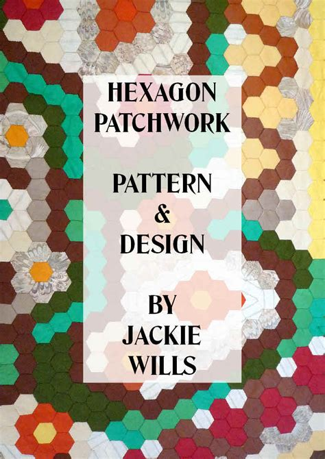 Patchwork Paper Templates - archives