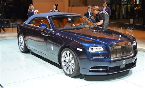 Rolls Royce Convertible Models 2016 Rolls Royce Convertible