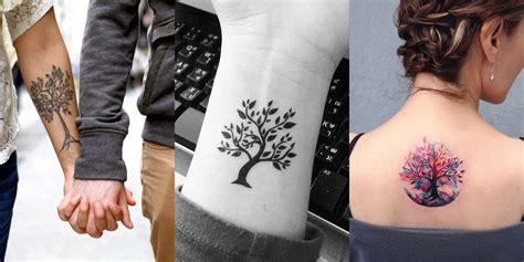 tatuaggio fiore della vita tatuaggio albero della vita foto e significati