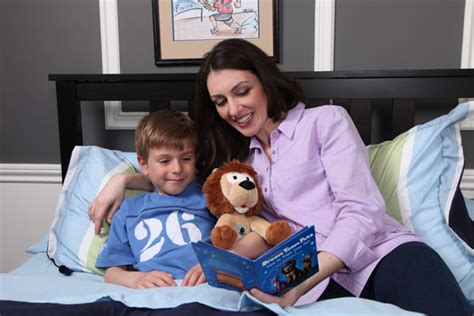 kids making out in bed make bed time easier with dream team pets the spring