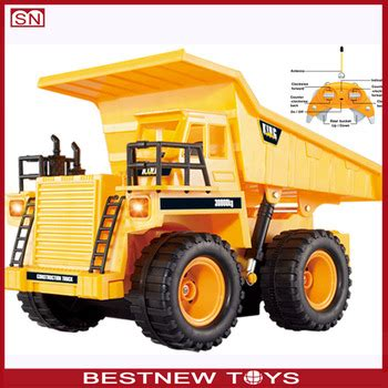 Rc Power Truck Escavator remote excavator rc truck for sale buy rc