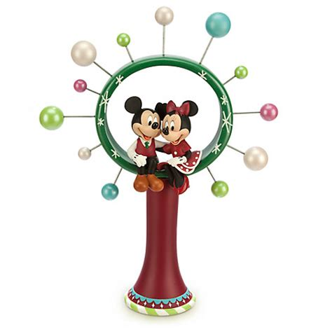 disney tree toppers for christmas trees disney weihnachten christbaumspitze tree topper neu mit mickey mouse minnie ebay