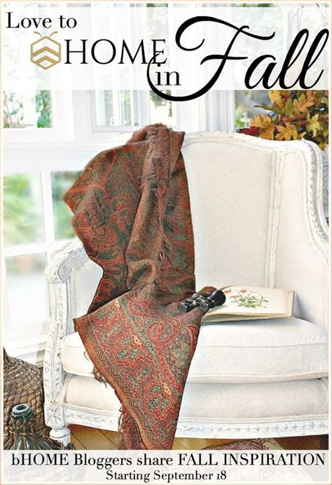 easy fall decorating updates and a giveaway finding simple fall decor and a giveaway love of home