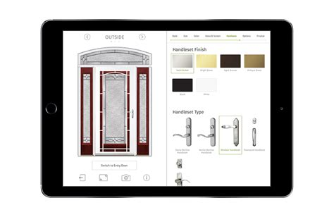 exterior home design app for ipad exterior home design tool home visualizer ipad app provia