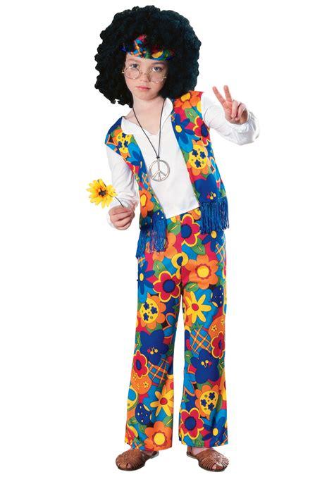 Child Flower Costume - pics photos flower child costume