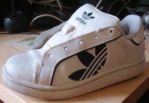 adidas evolution running shoe repair tonguectomy and toe cap cut don canada