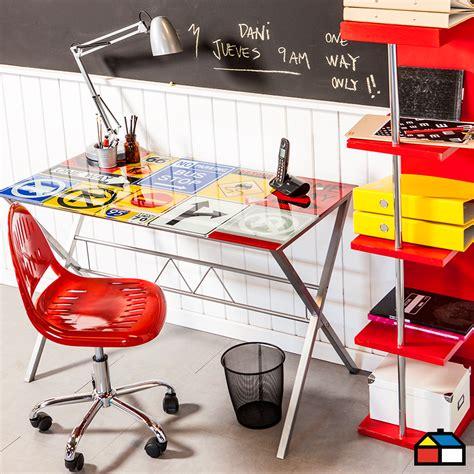 escritorios sodimac homeoffice muebles escritorio sillas sodimac