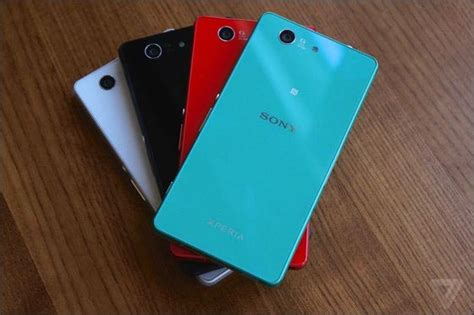sony xperia m series mobile ソニーがxperiaのフラッグシップ z3シリーズ 3モデルを一挙に発表 gigazine