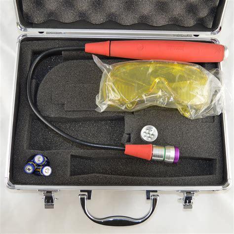 uv leak detector light flexible uv light for a c gas leak detection for sale