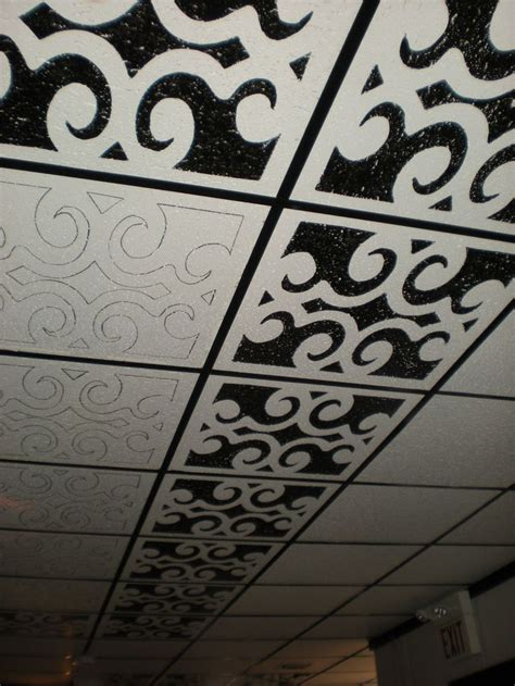 top 25 best drop ceiling tiles ideas on drop