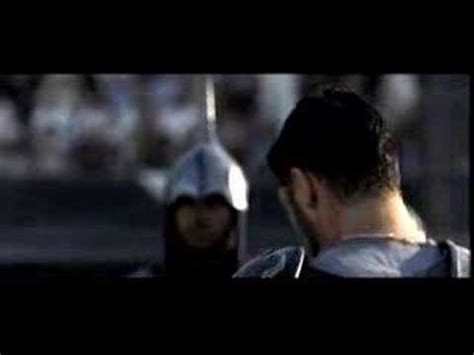 gladiator film trailer youtube gladiator trailer russell crowe youtube