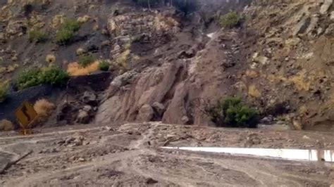Pch Mudslide - see aftermath of mudslide on the pacific coast highway nbc news