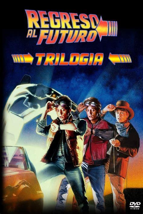 De Cine Noticias Posters Y Cr 237 Ticas De Cine Cinenga 241 Os Ver Pelicula Regreso Al Futuro Volver Al Futuro Back To Regreso Al Futuro 1985 Cr 237 Ticas