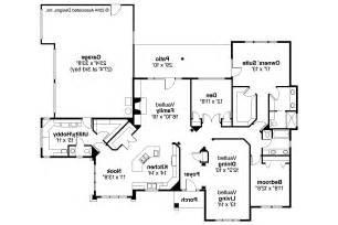 rear entry garage house plans