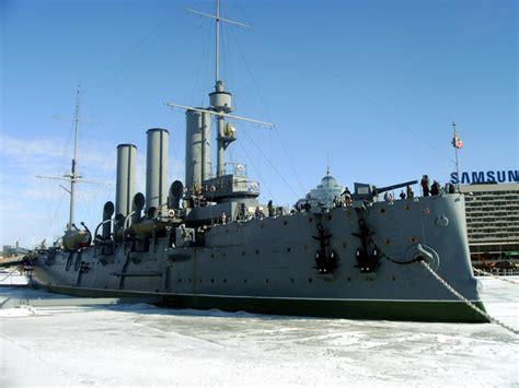 cruiser aurora russian cruiser aurora