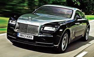 Roll Up In A Royce Chris Reviews Rolls Royce Wraith Master Of The