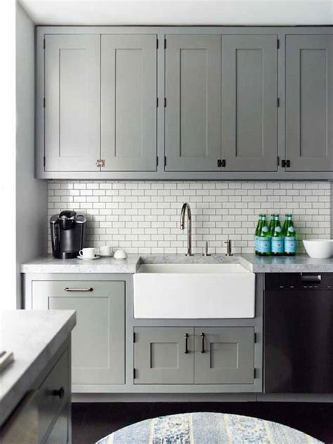 kitchen cabinets in gray contemporary kitchen cabinets for a posh and sleek finish