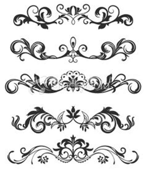 crestock royalty free stock photos vector 1000 images about scroll designs on scroll