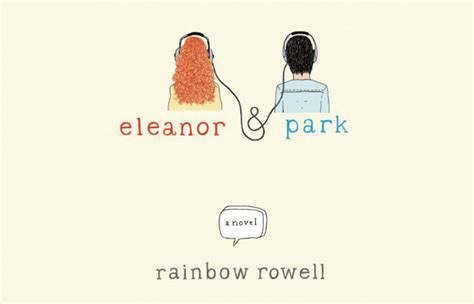 eleanor park five books that inspire great mix tapes barnes noble reads barnes noble reads