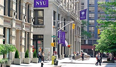 Columbia Nyu Mba by Top 50 Cus Based Msw Programs Best Msw Programs