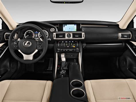lexus is 250 2017 interior lexus is prices reviews and pictures u s