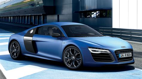 audi r8 wallpaper blue 2013 audi r8 v10 plus full hd wallpaper and background